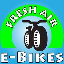 fresh air ebikes