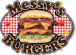 messys burgers